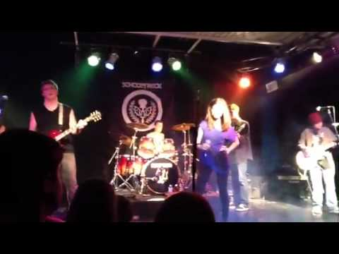 You Oughta Know Alanis Morisette Fort Washington School Of Rock