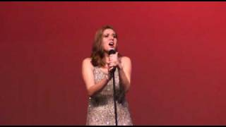 IF HE WALKED INTO MY LIFE- EYDIE GORME - MAME - KACIE PHILLPS