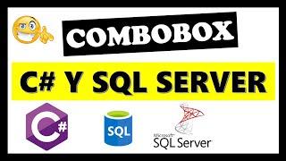 Llenar Combobox desde BD en C# y SQL Server