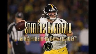 """Steelers' Hangover: At 8-5, are the Steelers still playing with """"house money""""?"""