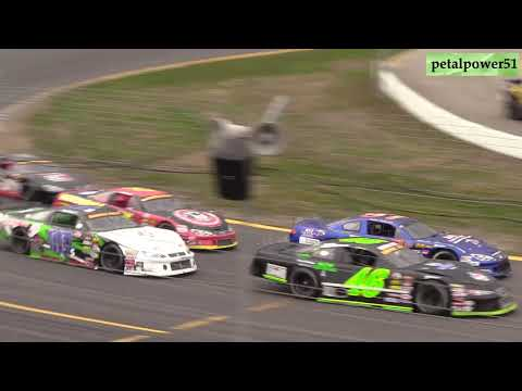 Sunset Speedway Late Model May 19, 2019