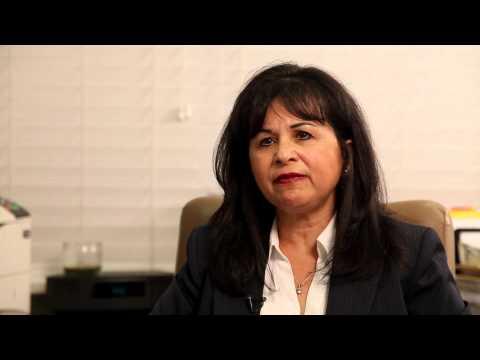 Sylvia Lopez 2015 Social Security Disability