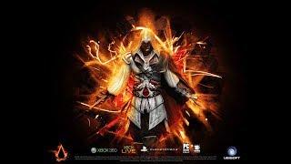 Ezio Ezio  !| Assasins Creed II Türkçe Altyazılı - Bölüm 1