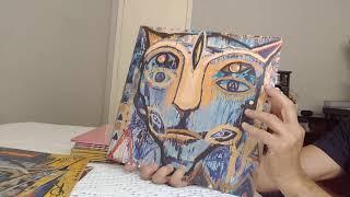 Of Monsters and Men - fever dream - limites Editions - yellow vinyl BLUE vinyl Black vinyl  - vinil