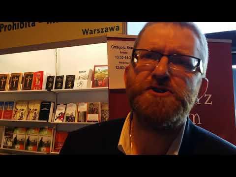 """Grzegorz Braun: Zbliża się """"ostateczne rozwiązanie kwestii polskiej"""""""