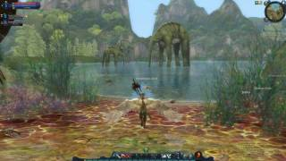 Video Aion Online - 10 Level Wings Quest [1080p] download MP3, 3GP, MP4, WEBM, AVI, FLV Agustus 2018