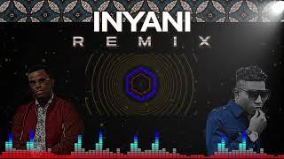 B.L.A.C. x Rane Son - Inyani Remix -  January 2018