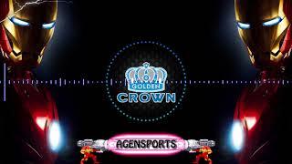 breakbeat golden crown asooyy sexy 2018