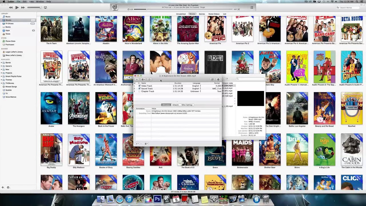 How to download tv shows on macbook