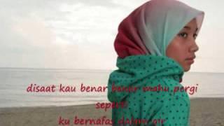 Yuna-Dan Sebenarnya with Lyric