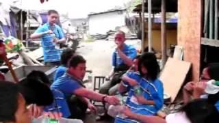 17-8-2008 探訪前綿竹市愛心學校學生楊琴一家