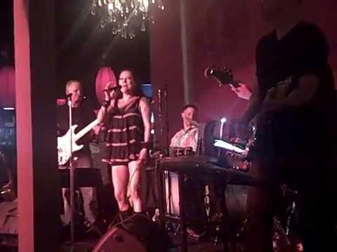 Ain't No Sunshine  Margo Rey LIVE in Dallas