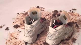 Buffalo Boots Style 2003 Crushing Cake And Banana