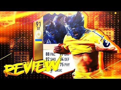 DAS Ukrainische BIEST der Beste Stürmer in FIFA 18 ? 🔥 ANDRIY SHEVCHENKO PRIME ICON Player Review