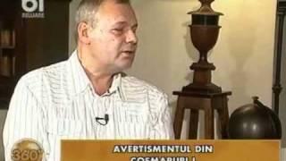 Bolile ca Avertisment . Informaţii Provenite din Vise - part 4 /5