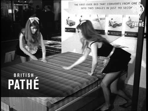 Furniture Exhibition (1967)