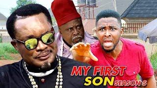 My First Son Season 5 - 2018 Latest Nigerian Nollywood Movie Full HD