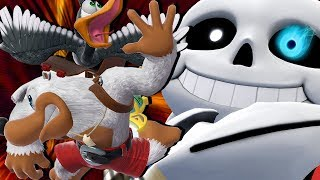 Banjo & Kazooie and Sans DAY 1 in Japan!! Uesuma 25 Highlights ft. Zackray, Shuton, and More!!