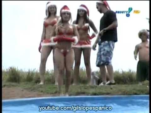 Pânico Na TV 18/12/2011 - Prova do...