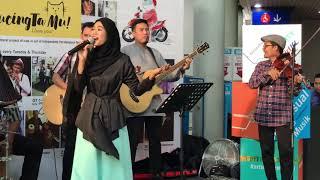 Video Kun Anta cover by Al Muzika Performing Group at Arts On The Move download MP3, 3GP, MP4, WEBM, AVI, FLV Oktober 2018