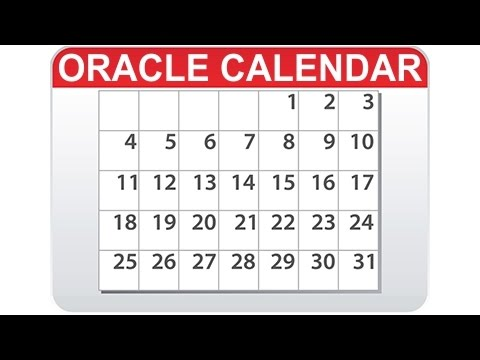 Calendar in an Oracle Form (Microsoft Date and Time Picker C