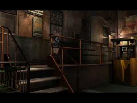 Resident Evil 3 Nemesis Gameplay Vid 1 Youtube
