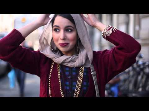 Drawing Screencap: Tehran Street Fashion 1 from YouTube · Duration:  2 minutes 12 seconds