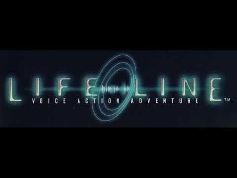 Lifeline (Music Rip) RADIO 1