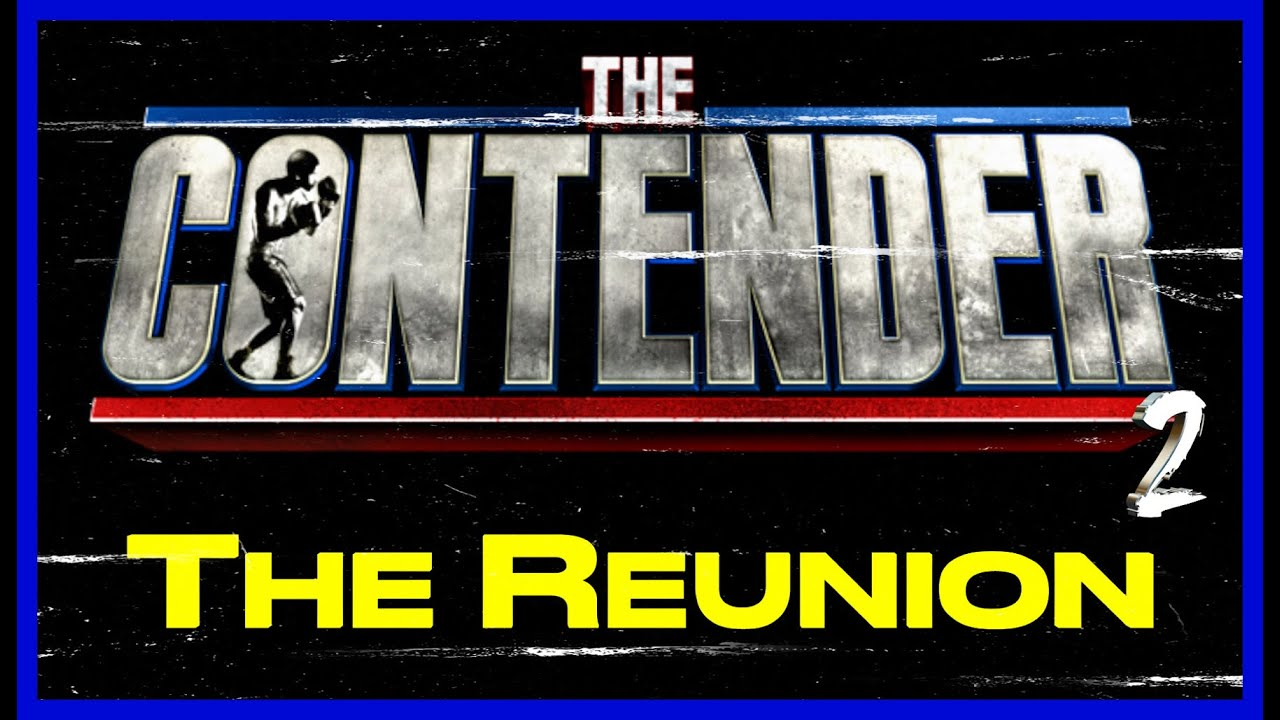 Download The Contender Season 2 Reunion Ep. #2 - K9 and Walter Wright Debate on Who Won The Fight (Pt.1 of 9)