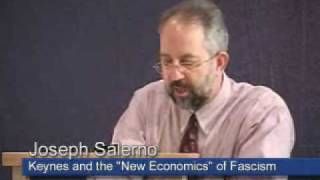 """Keynes and the """"New Economics"""" of Fascism 