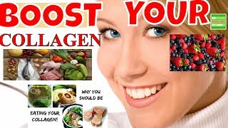 What Foods Help 50 and Older Build Collagen and Elastin For a Better Complexion