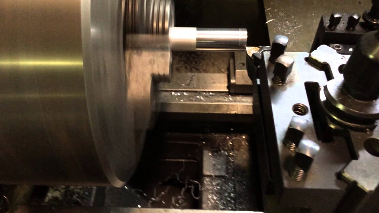 How To Use A Lathe Step By Step
