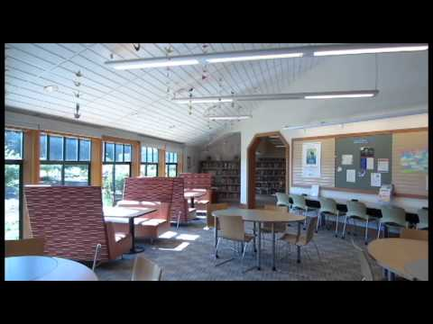 Saratoga Library Self Guided Tour: Teen Area