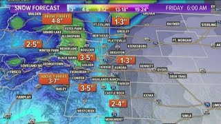 Extended weather and headlines for Wednesday, October 9, 2019