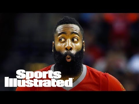 NBA: Houston Rockets To Offer James Harden Major Contract Extension | SI Wire | Sports Illustrated