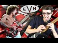 Van Halen - Eruption (In 20 Different Styles)