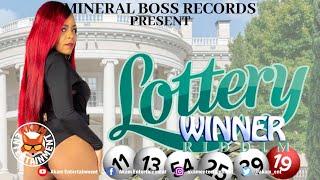 Raine Seville - Money A Mi Bes [Lottery Winner Riddim] June 2020