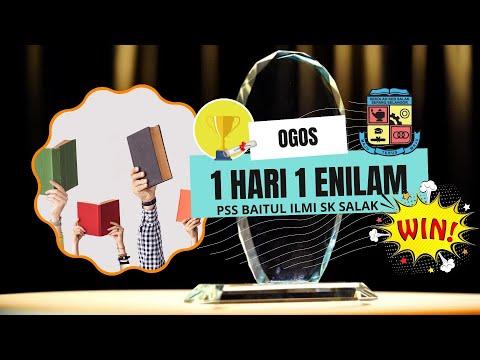 Download PENGUMUMAN PEMENANG PROGRAM 1 HARI 1 eNILAM /BINTANG NILAM BULAN OGOS 2021 SK SALAK