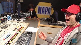 The Bobby Bones Show Sings The Blues with Chris Janson