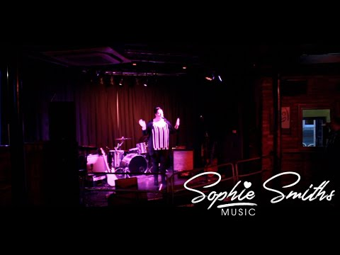 Sophie Smith - Performs At West Street Live In Sheffield | Original Songs