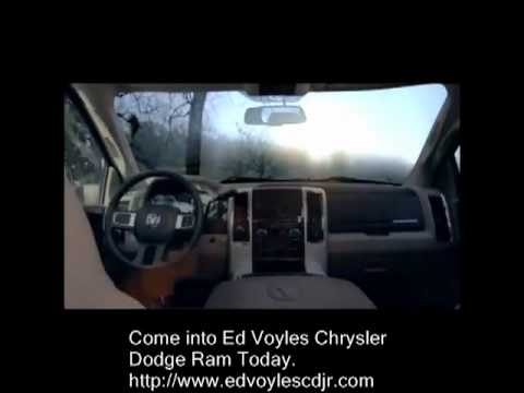 ram truck of ram brand ed voyles ram georgia youtube. Black Bedroom Furniture Sets. Home Design Ideas