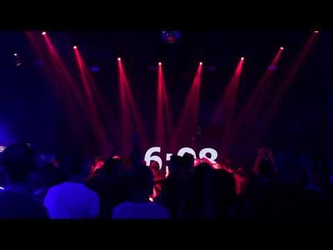 07. 07. 2018 - EN-TRANCE - EPIC Club/Prague - JAM EL MAR