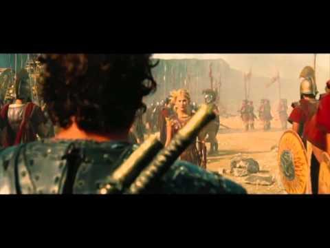 Sự Trỗi Dậy Của 12 Vị Thần Olympus - 16/01/2013