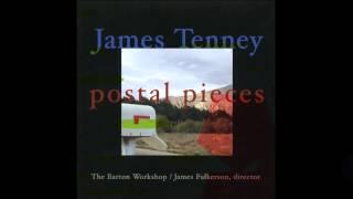 Maximusic - James Tenney