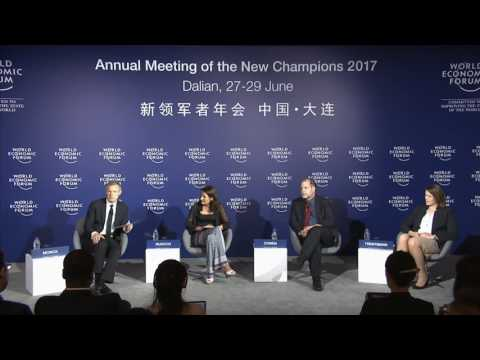 China 2017 - Issue Briefing: European Political Outlook