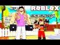 BOY VS GIRL! (ROBLOX WEIGHT LIFTING SIMULATOR 3)