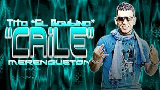 Tito El Bambino - Caile (Merengueton 2) (Prod. by Barseytex)