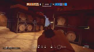 First gameplay i had with alibi