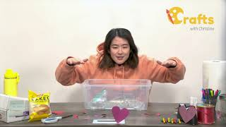 Crafts with Christine | Episode 4