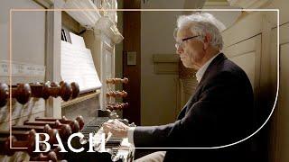 Bach - Canonische Veränderungen: Vom Himmel hoch BWV 769a - Winsemius | Netherlands Bach Society